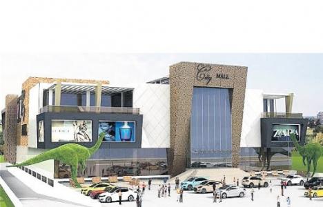 KKTC City Mall