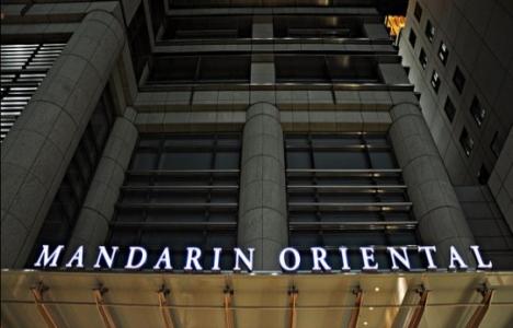 Mandarin Oriental Bosphorus