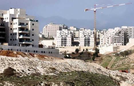 İsrail, Kudüs'te 500