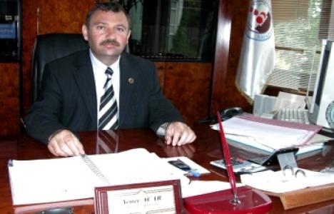 Bursa'nın kentsel dönüşümde