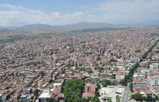 Malatya Büyükşehir Belediyesi 28 arsasını satışa çıkardı!