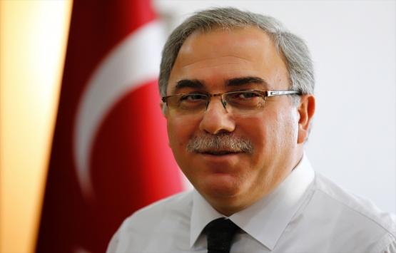 Ergün Turan'dan teşekkür!
