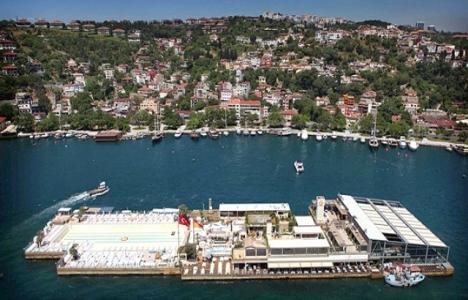Galatasaray Adası için olağanüstü toplanılıyor!