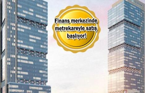 Halk GYO'nun İFM'deki kulesi gayrimenkul sertifikasıyla satılacak!