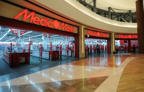 MediaMarkt 69. mağazasını Emaar AVM'de açtı!