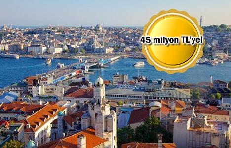 İstanbul Defterdarlığı'ndan 11