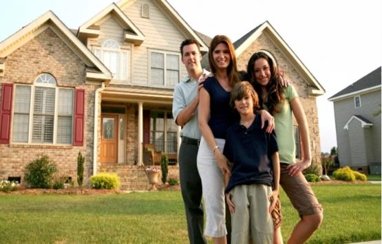 Aile konutunda yaşamamak boşanma nedeni!