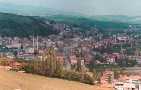 Samsun'da 2 milyon