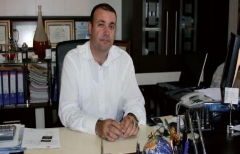 Tuncay Kilit: Antalya'ya büyük bir eğlence parkı yapacağız!
