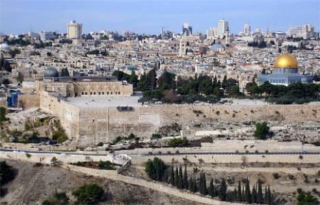Kudüs ve Batı