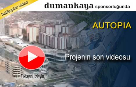 Autopia Beylikdüzü AVM'nin