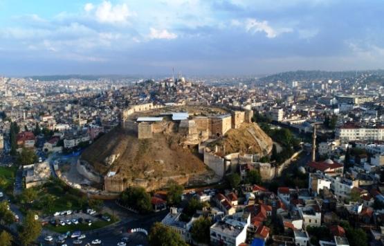 Gaziantep'te arsa karşılığı okul inşaatı ihalesi 8 Mayıs'ta!