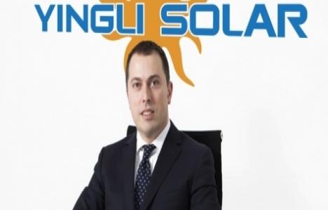 Güneş enerjisi 2015