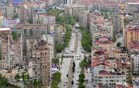 Konya Karatay'da 3.6