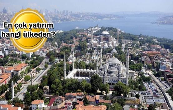 Yabancılar 2020'de Türkiye'den 47 bin 369 gayrimenkul aldı!