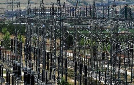 5 ilde elektrik kesintisi 9 Eylül 2015!