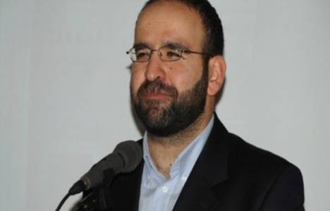 Mehmet Kaplan İsveç'te