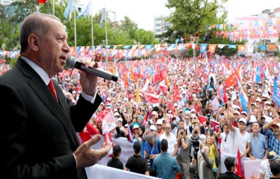 Cumhurbaşkanı Erdoğan: Millet kıraathaneleri yapacağız!