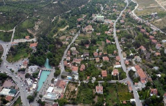 Meram 'Kentsel Tasarım Projeleri' için pilot bölge seçildi!