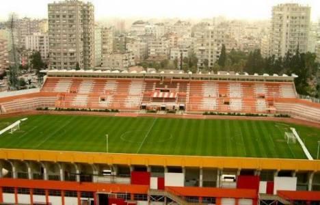 Adana 5 Ocak Stadyumu'nun yerine ne yapılacak?