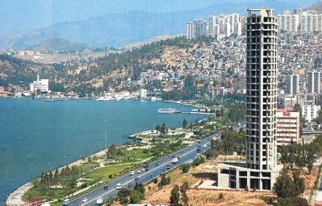 İzmir'e kentsel dönüşüm uyarısı!
