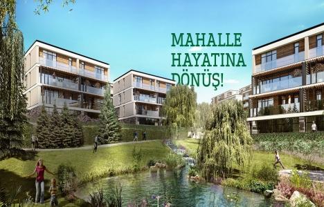 Eston Şehir Mahallem Bahçeşehir fiyat listesi 2016!