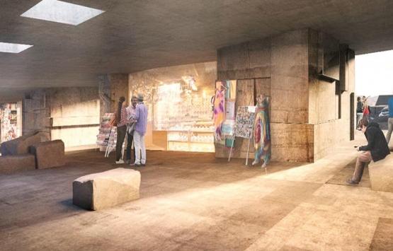 Türkiye'nin ilk yeraltı müzesi Kapadokya'da kuruluyor!