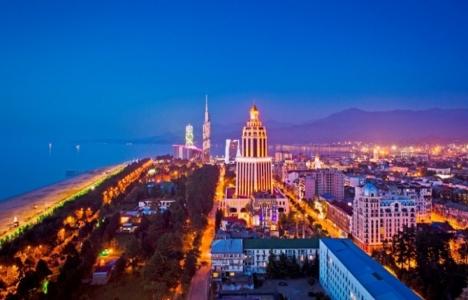 Gürcistan Metrocity Batumi AVM 29.2 milyon TL'ye satılıyor!