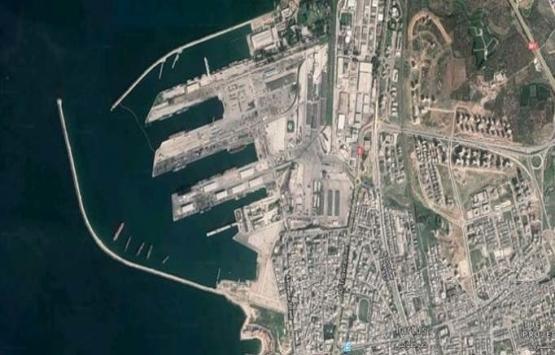 Tartus Limanı 49 yıllığına Rusya'ya kiralanacak!