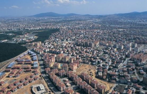 Çekmeköy Ömerli Mahallesi imar planı askıya çıktı!