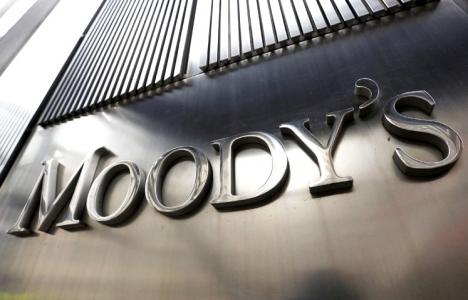 Moody's Türkiye'nin kredi