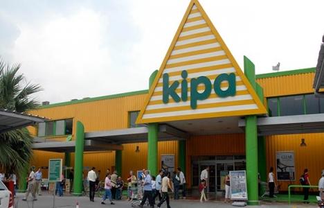 Beğendik, Tesco Kipa