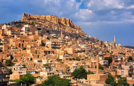 Mardin'de yeni oteller