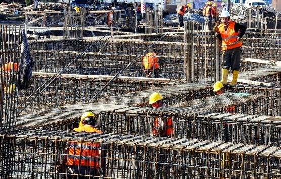 Kovid-19 tedbirleri inşaat sektörünü toparladı!
