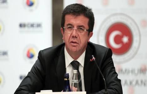 Nihat Zeybekçi: Türkiye'den