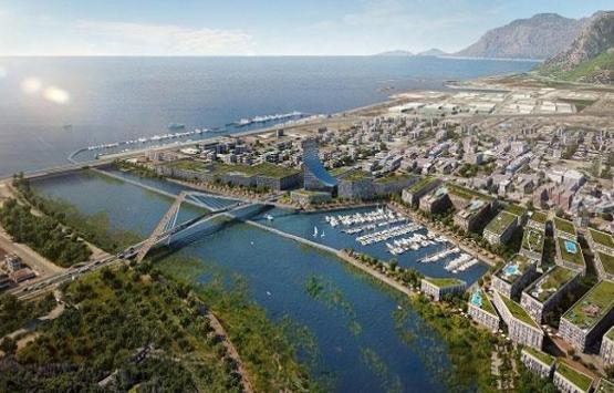 Kanal İstanbul'un planlama çalışmaları tamamlandı!