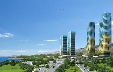 İstanbul Marina Kartal ödeme planı!