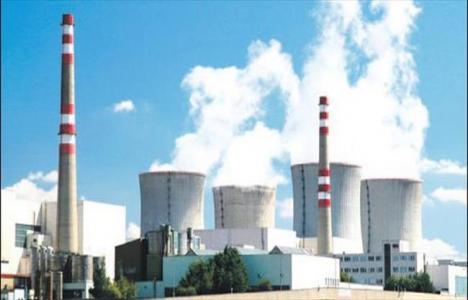 Nükleer santrallerde yatırım
