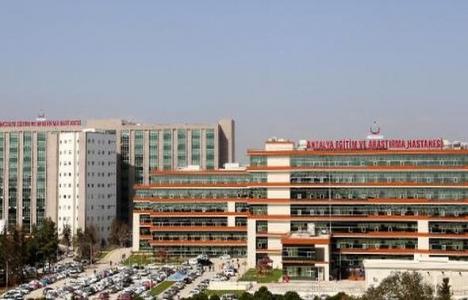 Antalya Kadın Doğum Hastanesi 25 Mart'ta açılacak!