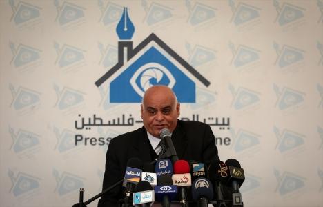 Gazze'de binden fazla
