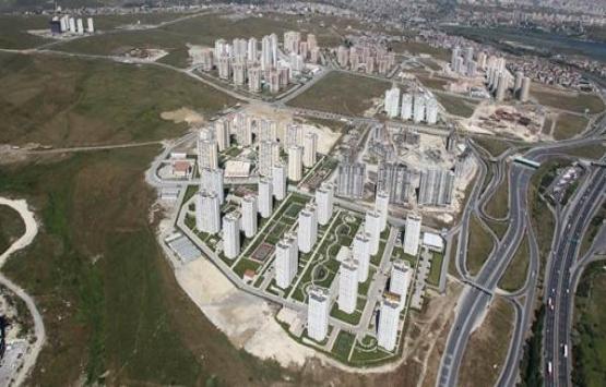 TOKİ Başakşehir Hoşdere