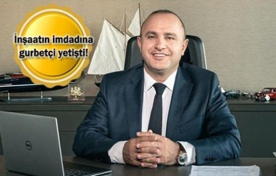 Gurbetçi Türkler markalı