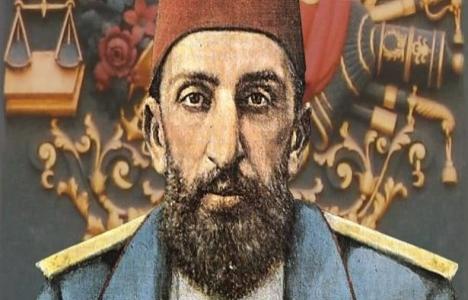 Sultan Abdülhamid'in mirasındaki