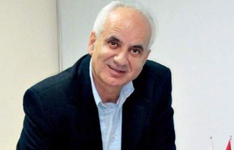 Canip Karakuş: AVM'ler