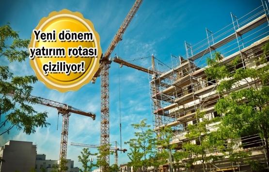 inşaat sektörü yatırım planı 2020