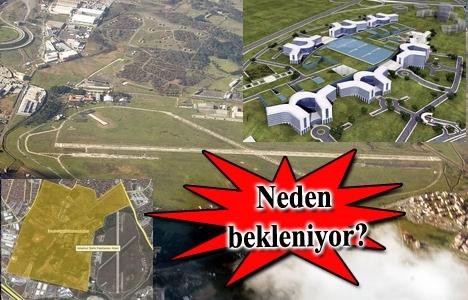 sancaktepe şehir hastanesi inşaatı ne zaman başlayacak