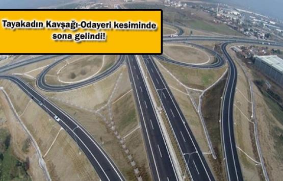 İstanbul Yeni havalimanının