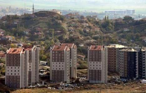 TOKİ Kırıkkale Bahşılı