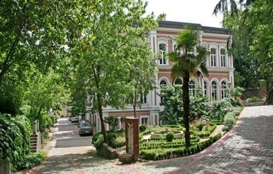 Yıldız Teknik Üniversitesi'ne