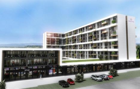 2017 Erguvan Premium Residence Kurtköy fiyat listesi!